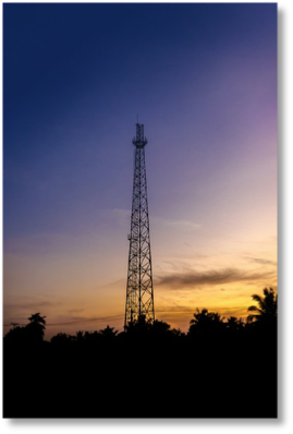 Orange County Cell Tower Lease Attorney Scott Dexter